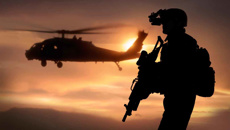 Dr Marc Lanteigne: Trump's plan for prolonging Afghan war