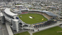Christchurch arena options revealed