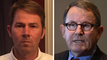 Paternity case: John Banks urged abortion and helped source the drugs - claim