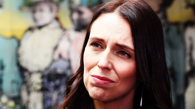 Labour Leader Jacinda Ardern is trailing Bill English in a new poll (Image / Getty Images)