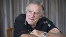 Sir Colin Meads' daughter pays tribute to late father