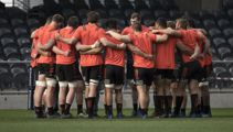 All Blacks to wear special Meads tribute