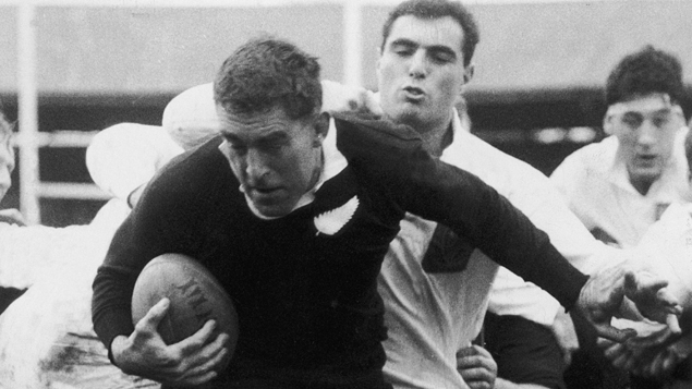New Zealand Rugby to honour Meads ahead of Bledisloe Cup clash
