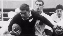 Te Kuiti farewell for rugby legend