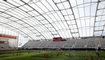 Nigel Cass: Bigger venues aren't always better