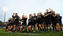 Selica Winiata: Black Ferns 'couldn't have asked for anything more'