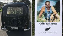 The Soap Box: Sir Colin's funeral a reminder of how life used to be
