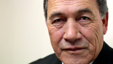 Mike Hosking: Can't see a scandal with Winston