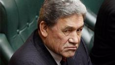 Barry Soper: No doubt National leaked Peters dirt