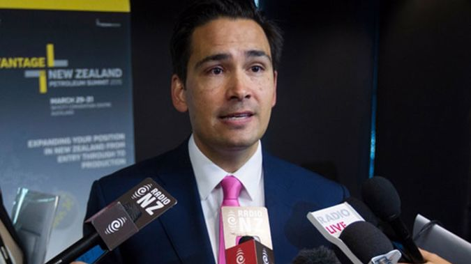National's transport spokesman Simon Bridges today announced plans for Nelson's new highway. (Photo: File)