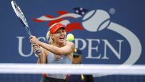 Sharapova sends second seed packing