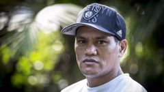 Teina Pora was paid $2.5 million compensation for spending 20 years in jail for a murder he did not commit. (Photo: NZ Herald)