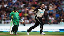 """McClenaghan: Chances of playing for Black Caps """"slim"""""""