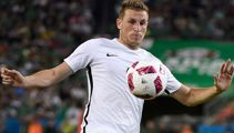 Japan match on cards for All Whites