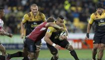 Victor Vito nominated for top French rugby award