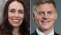 The Soap Box: Tonight's debate will make or break Ardern and English