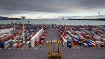 Winston Peters pledges to move container operations from Ports of Auckland
