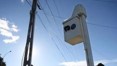 More speed cameras planned
