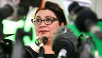 Metiria Turei wishes she fought back more