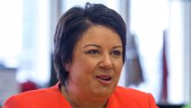 Paula Bennett: 'The gender pay gap should be zero'