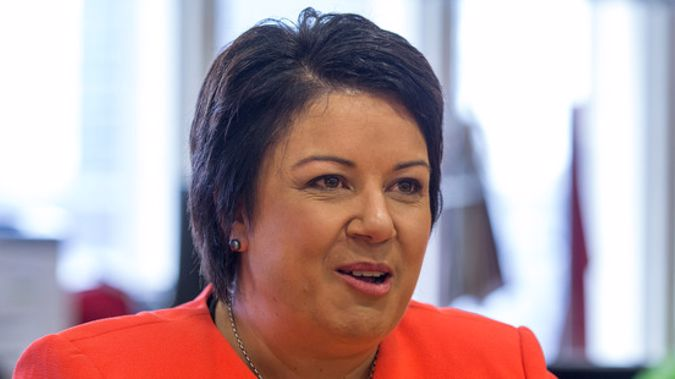 Paula Bennett thinks there's more work to do (Image / File)
