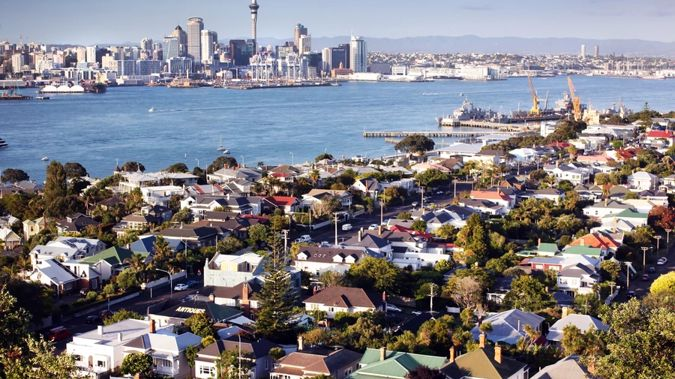 Demand for housing in Auckland is high. (Photo: File)