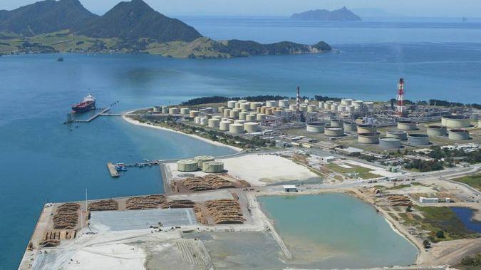 Northland Port/NZH