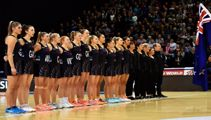 Gina Crampton: On being announced as new Silver Ferns captain