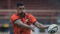 Kaino returning to rugby with Auckland