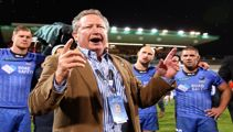 Western Force: Billionaire backer launches rebel competition