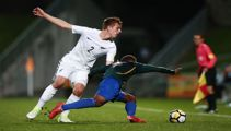 All Whites scrape through to intercontinental playoff
