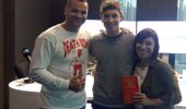 LISTEN: Stacey and Scotty Morrison's new book 'Maori at Home'