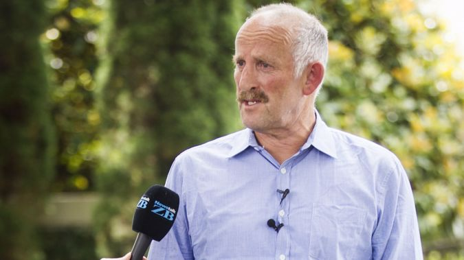 The Opportunities Party leader wants in on TVNZ's minor party debate tomorrow night (Jason Oxenham)
