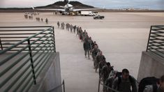 Thousands more American troops off to Afghanistan