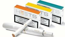Philip Morris to go to trial over 'Heets'