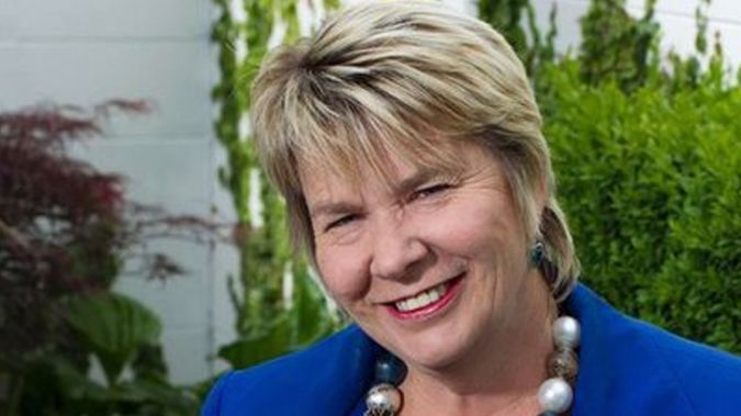 MP Nicky Wagner doesn't have time for protesters (File)