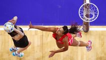 Silver Ferns topple England in first test