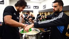 NZ Rugby told to drop alcohol sponsorship