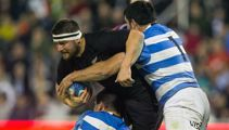 Greg Peters on the state of South American rugby
