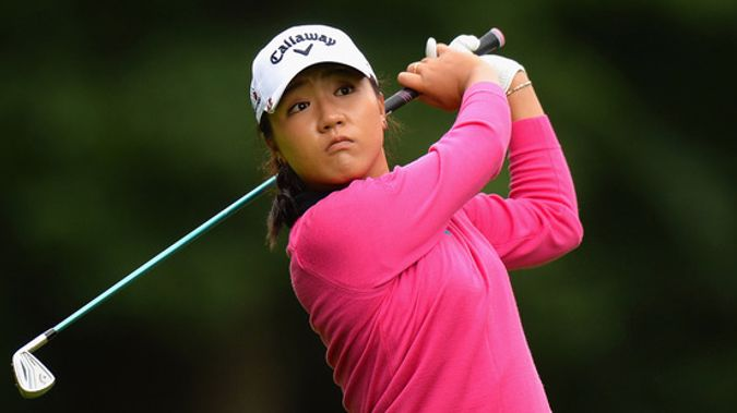 Lydia Ko (Photo: Getty Images)