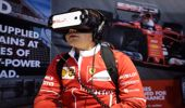The use of virtual reality in sport is on the rise. (Photo: Getty)