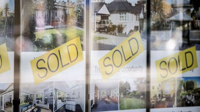 Prime Minister Bill English has promised to double National's Home Start grant for first home buyers (Photo / NZ Herald)
