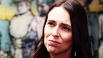 Ardern gives mental health assurance