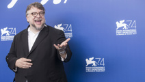 Del Toro fairy tale is tops at Venice fest