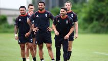 Alex Corvo: Joining the Warriors