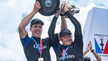Monohulls all but confirmed for next America's Cup