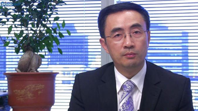 Jian Yang (Photo: Youtube)