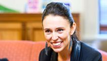 The Soap Box: Ardern shamelessly using family as campaign tool