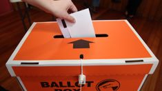 Latest poll has Labour able to govern with the Greens