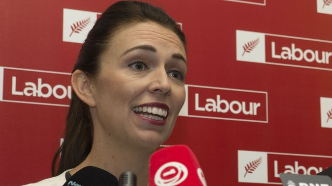 In fairness to Ardern she hasn't had a lot of time on her side. (Photo \ Getty Images)